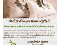 Que faire en octobre ?