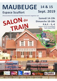 Salon du train