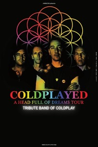 Coldplayed Le tribute of Coldplay