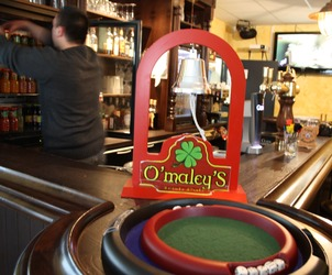 "Irish pub ""O'Maley's"" - Eppe-Sauvage"